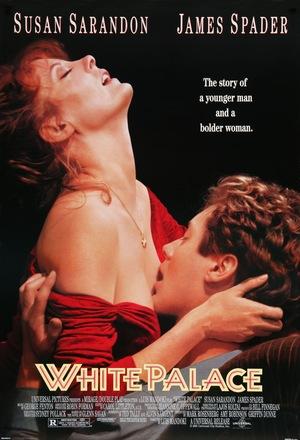 Фильм «Белый дворец» (1990)