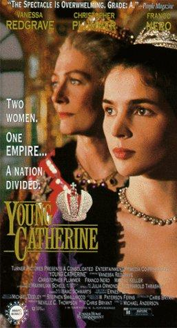 Фильм «Молодая Екатерина» (1991)