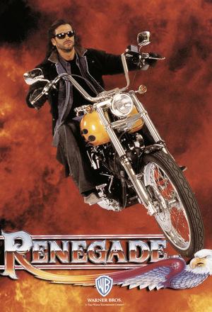 Сериал «Отступник» (1992 – 1997)