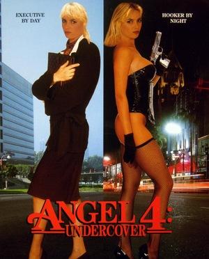 Фильм «Ангелочек 4: В подполье» (1994)