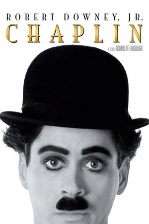 Фільм «Чаплін» (1992)