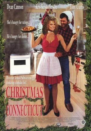 Фільм «Різдво в Коннектикуті» (1992)