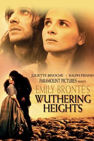Фільм «Буремний перевал» (1992)