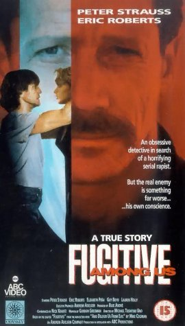 Фільм «Втікач серед нас» (1992)