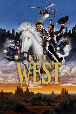Фильм «На запад» (1992)