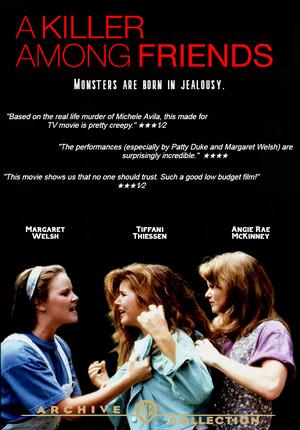 Фильм «Киллер среди друзей» (1992)