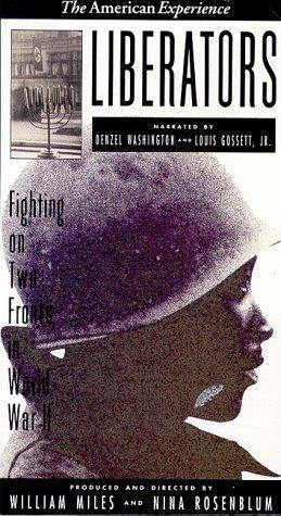 Фільм «Освободители: Сражающиеся на двух фронтах во Второй Мировой Войне» (1992)