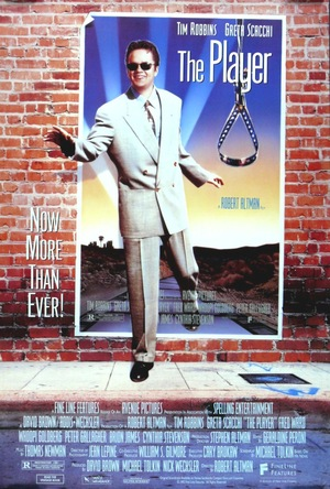 Фільм «Гравець» (1992)