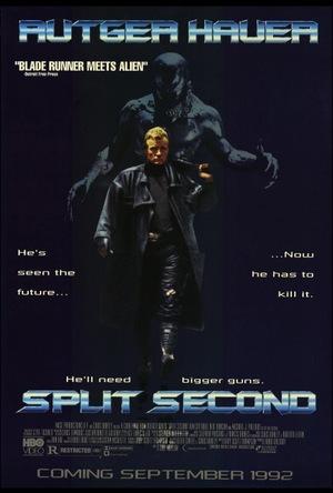 Фільм «Лічені секунди» (1992)