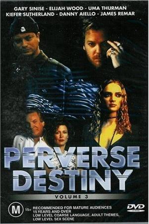 Фільм «Свидетель» (1992)
