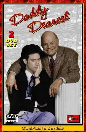Серіал «Daddy Dearest» (1993)