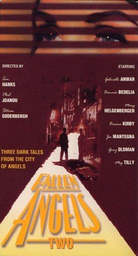 Серіал «Идеальные преступления» (1993 – 1995)
