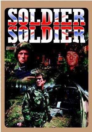 Серіал «Солдат, солдат» (1991 – 1997)