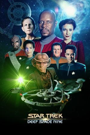 Серіал «Зоряний шлях: Далекий космос 9» (1993 – 1999)