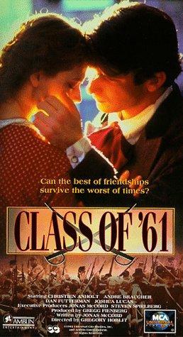 Фільм «Випуск 61-го» (1993)
