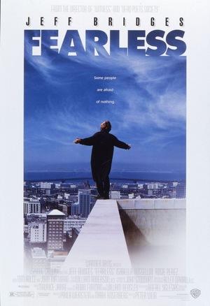 Фільм «Безстрашний» (1993)