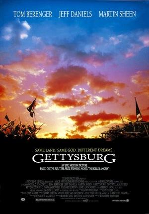 Фильм «Геттисбург» (1993)