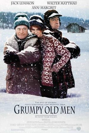 Фильм «Старые ворчуны» (1993)