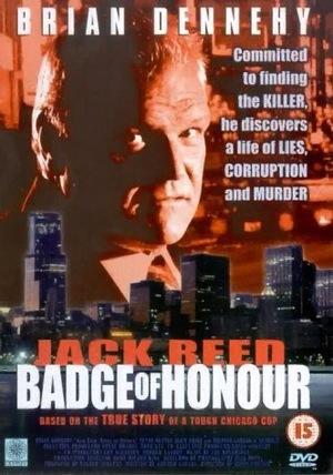 Фильм «Джек Рид: Знак почета» (1993)