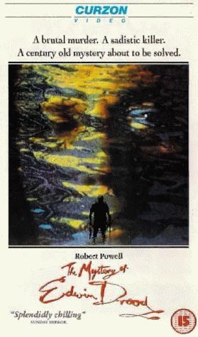 Фільм «Тайна Эдвина Друда» (1993)