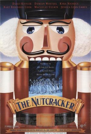 Фильм «Щелкунчик» (1993)