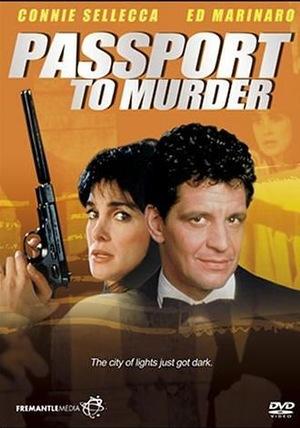 Фільм «Разрешение на убийство» (1993)