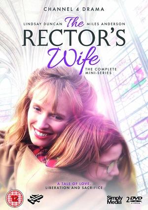 Серіал «Жена ректора» (1994)