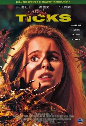 Фільм «Кліщі» (1993)