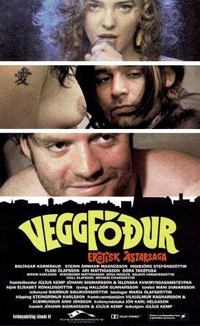 Фильм «Veggfóður: Erótísk ástarsaga» (1992)