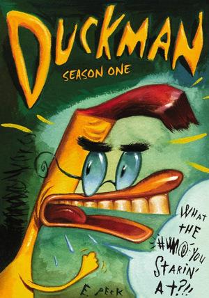 Серіал «Дакмен» (1994 – 1997)