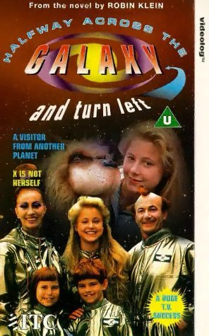 Серіал «Halfway Across the Galaxy and Turn Left» (1993 – 1994)