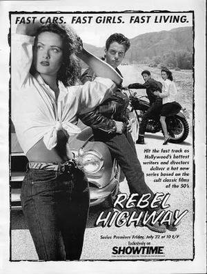 Сериал «Мятежное шоссе» (1994)