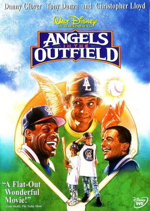 Фильм «Ангелы у кромки поля» (1994)