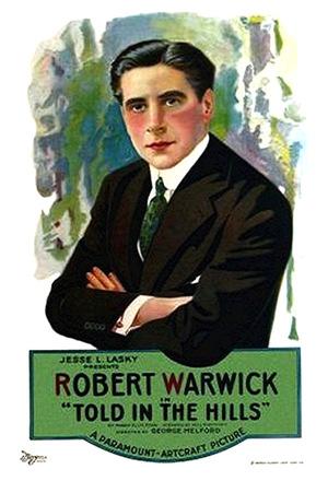 Фільм «Горная сказка» (1919)