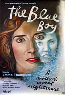 Фільм «The Blue Boy» (1994)