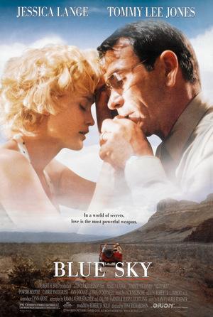 Фильм «Голубое небо» (1991)