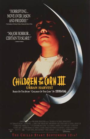 Фільм «Діти кукурудзи 3: Міські жнива» (1994)