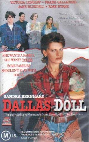 Фильм «Dallas Doll» (1994)