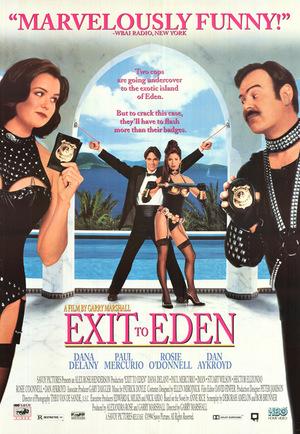 Фильм «Выход к Раю» (1994)