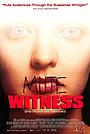 Фільм «Немой свидетель» (1994)