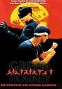 Фільм «Зеленый Шершень» (1994)