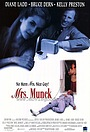 Фильм «Миссис Манк» (1995)