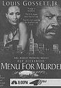 Фильм «Меню для убийства» (1995)