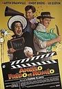 Фильм «Angelo, Fredo et Romeo» (1996)