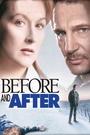 Фільм «До і після» (1995)