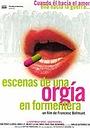 Фільм «Escenes d'una orgia a Formentera» (1996)