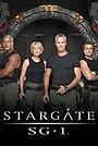 Серіал «Зоряна брама: SG-1» (1997 – 2007)