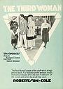 Фільм «Третья женщина» (1920)