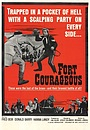 Фильм «Форт храбрых» (1965)