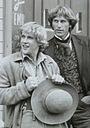 Фільм «Сойєр і Фінн» (1983)